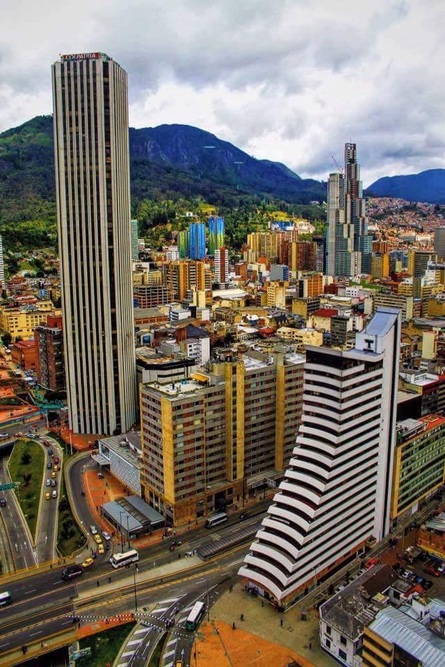 Clases de español en Bogotá
