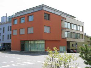 Sucursal de Lenguache en Menzingen